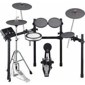 Yamaha Yamaha DTX532K DTP532 (Cymbal/Drum Pad Set) and DMR502 (Drum Module/Rack Set)