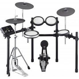 Yamaha Yamaha DTX562K DTP562 (Cymbal/Drum Pad Set) and DMR502 ( Drum Module/Rack Set)