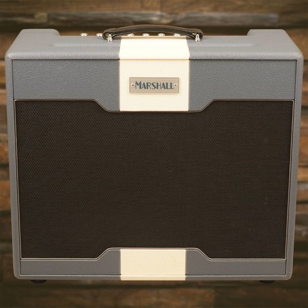 Marshall Marshall Astoria AST3C Dual Model 30W 1x12 Hand-Wired Tube Guitar Combo Amp