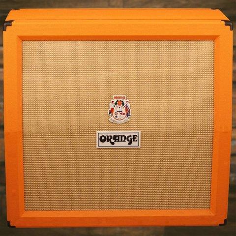 Orange PPC412A 4X12 Slant Cab Celestion V30 16 ohm 240 watts 18mm Birch ply