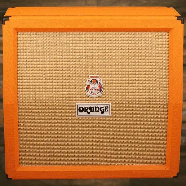 Orange Orange PPC412A 4X12 Slant Cab Celestion V30 16 ohm 240 watts 18mm Birch ply