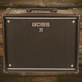 Boss Boss Katana-50 50W Combo Amplifier