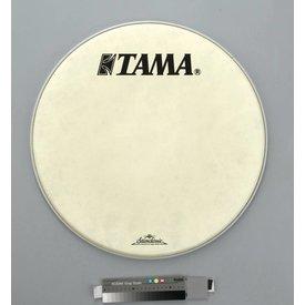 "TAMA Tama FB22BMFS Starclassic 22"" White Fiber Logo Head"