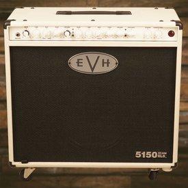 EVH 5150III 1x12 50W 6L6 Combo, Ivory, 120V
