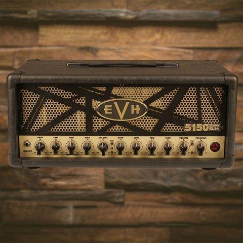 EVH 5150 III 50W EL34 Amp Head