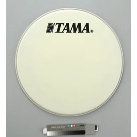 "TAMA Tama CT22BMSV 22"" Bass Drum Coated Front Head"