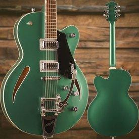 Gretsch Guitars Gretsch G5620T-CB Electromatic Center Block Bigsby Single Cutaway Georgia Green