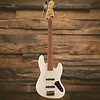 Player Jazz Bass V Pau Ferro Fingerboard Polar White