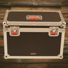 Gator Gator G-TOURMINIHEAD3 ATA Tour Case for Large 'Lunchbox' Amps