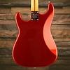 Fender Limited Edition Jaguar Strat Rosewood Candy Apple Red