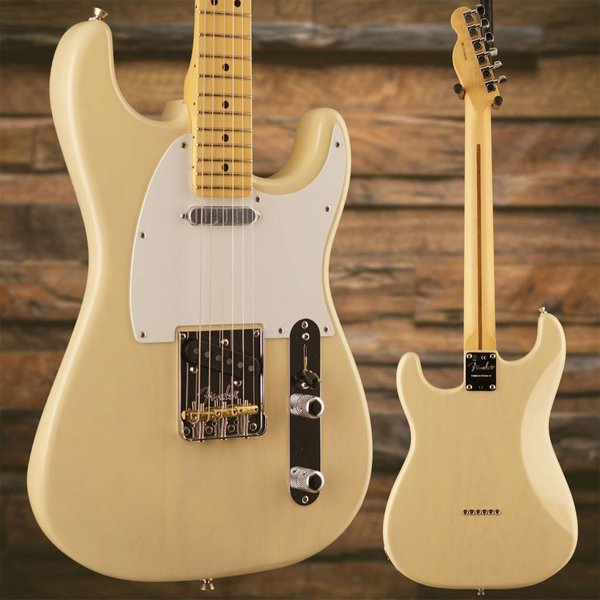 Fender 2018 Limited Edition Parallel Universe Whiteguard Stratocaster