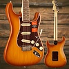 Limited Edition American Pro Stratocaster, Rosewood Fingerboard, Honeyburst SN/US18013815