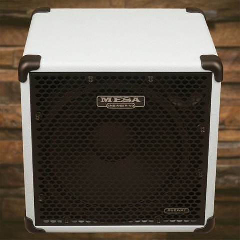 Mesa/Boogie 1x15 Subway Ultra-Lite Baby Blue Bronco