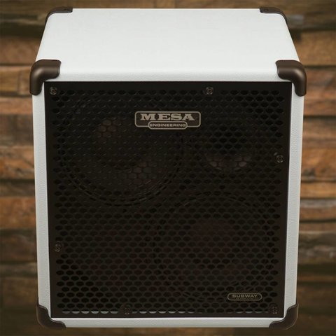 Mesa/Boogie 2x10 Subway Ultra-Lite Baby Blue Bronco