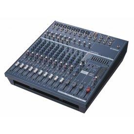 Yamaha Yamaha EMX5014C 14 Input Stereo Powered Mixer 500 Watt