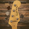 Vintage Modified Jazz Bass V, Maple Fingerboard, Natural