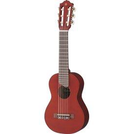 Yamaha Yamaha GL1 PB Guitar Ukulele Persimmon Brown