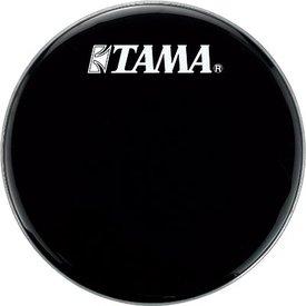 "TAMA Tama BK20BMWS 20"" Black Bass Drum Front Head"