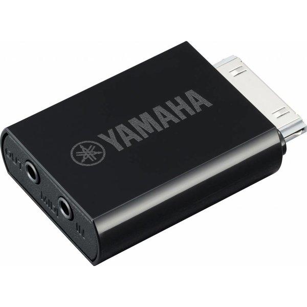 Yamaha Yamaha I-MX1 Wired 5-Pin Din to Apple 30-Pin Midi Adapter
