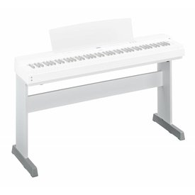 Yamaha Yamaha L255WH White Furniture Stand for P255WH