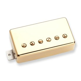 Seymour Duncan Seymour Duncan SH-11 Custom Custom Gold Cover