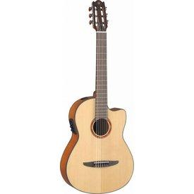Yamaha Yamaha NCX700 NCX Acoustic-Electric Classical Guitar