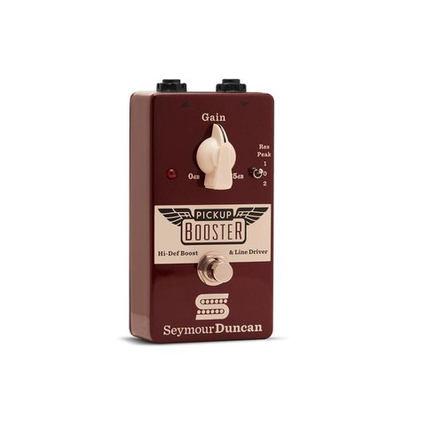 Seymour Duncan 11900-003 Pickup Booster Pedal