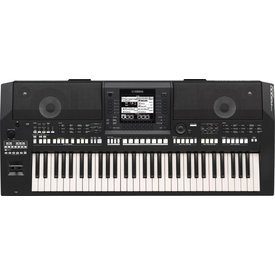 Yamaha Yamaha PSRA2000 61-Key World Content Arranger Workstation
