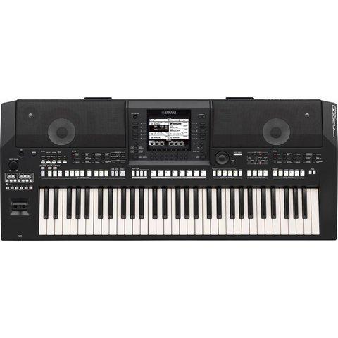 Yamaha PSRA2000 61-Key World Content Arranger Workstation