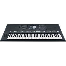 Yamaha Yamaha PSRS750 61-Key Mid-Level Arranger Keyboard