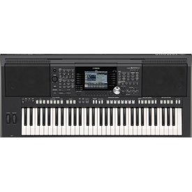 Yamaha Yamaha PSRS950 61-Key High-Level Arranger Keyboard