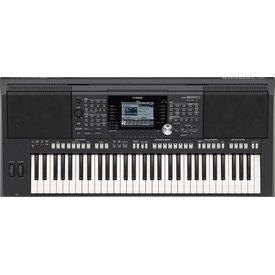 Yamaha Yamaha PSRS950 61-Key High-Level Arranger Keyboard