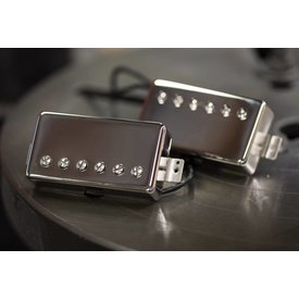 Seymour Duncan Seymour Duncan Set, Pearly Gates Nickel