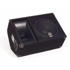 "Yamaha Yamaha SM12V Carpeted 12"" 2 Way Monitor Loudspeaker"