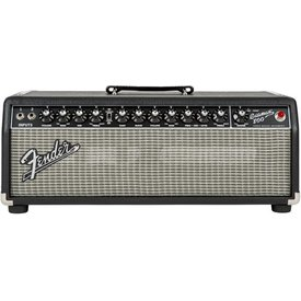 Fender Bassman 800 Head, 120V