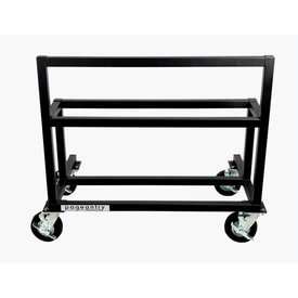 "Pageantry Innovations Pageantry AR-10 Concert Rack 37"" H x 39"" W x 24"""