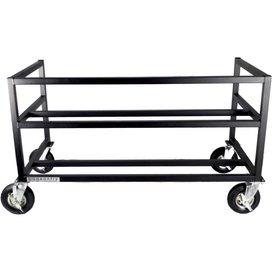 "Pageantry Innovations Pageantry AR-30 Mini Field Rack 36"" H x 60"" W x 30"" D"