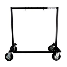 "Pageantry Innovations Pageantry GC-10 Gong Cart 52"" H x 48"" W x 26"" D"