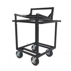 Pageantry Innovations Pageantry SC-10 Single Speaker Stack Cart