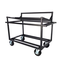 Pageantry Innovations Pageantry SC-20 Double Speaker Stack Cart