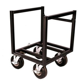 Pageantry Innovations Pageantry SC-30 Full Range Speaker Cart