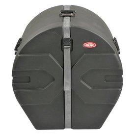 "SKB SKB SKBD1822 Bass Drum Case Roto X 18""x22"""