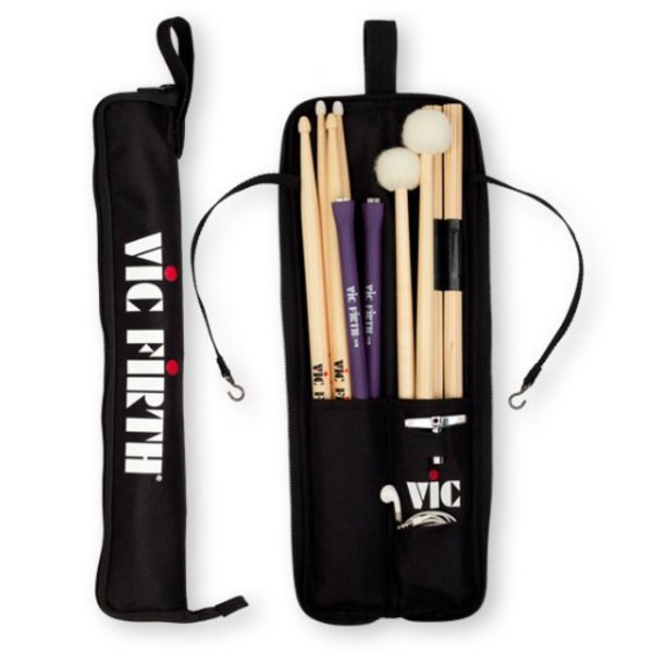 Vicfirth Vic Firth Essentials Drum Stick Bag