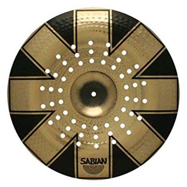 "Sabian 19"" AA Limited Edition RHCP Chad Smith China Cymbal"
