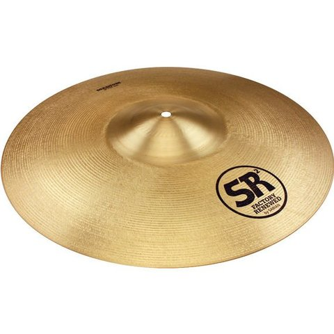 "18"" Sabian SR2 Medium Crash Cymbal"