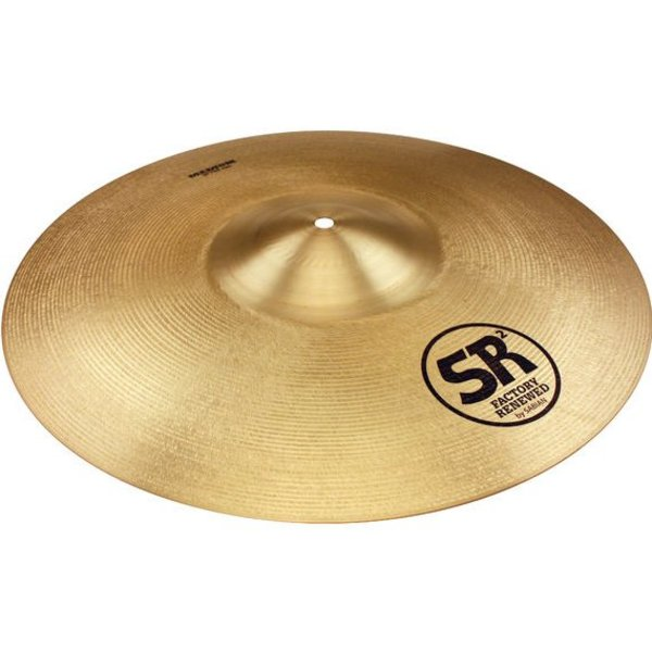 "Sabian 18"" Sabian SR2 Medium Crash Cymbal"