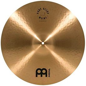 Meinl Cymbals Meinl Cymbals Pure Alloy 18'' Medium Crash Traditional