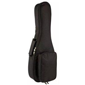 Lanikai Lanikai Black Nylon Padded Baritone Ukulele Bag
