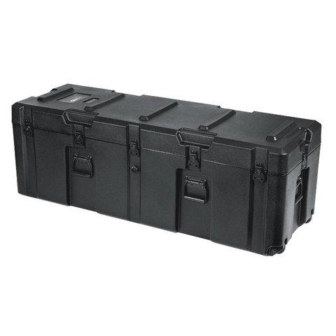 "Gator GXR-5517-1503 ATA Roto-Molded Utility Case; 55"" x 17"" x 15"