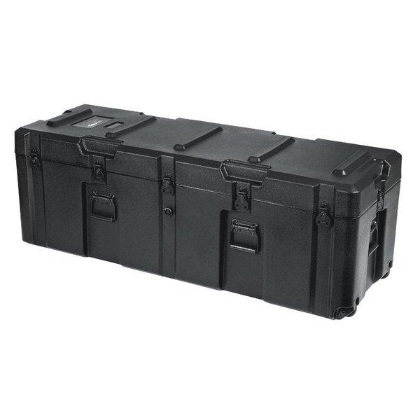 "Gator Gator GXR-5517-1503 ATA Roto-Molded Utility Case; 55"" x 17"" x 15"